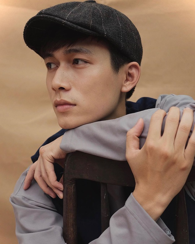 Bóc info chú Ngạn hụt của Mắt biếc: Trai đẹp đang khiến dân tình tò mò, thân thiết với Trà Long - Khánh Vân như anh em ruột - Ảnh 7.