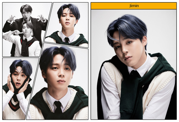 4 concept trong album sắp tới của BTS: visual, bối cảnh đẹp xuất sắc, theory khiến ARMY tiếp tục xoắn não khi liên hệ về tận album WINGS? - Ảnh 4.