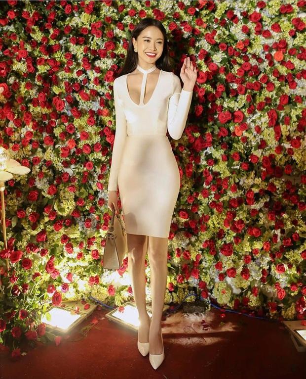 Hoài Sa chưa lên đường đã lộ diện mỹ nhân thi Hoa hậu Chuyển giới 2021: Nhan sắc không phải dạng vừa! - Ảnh 7.