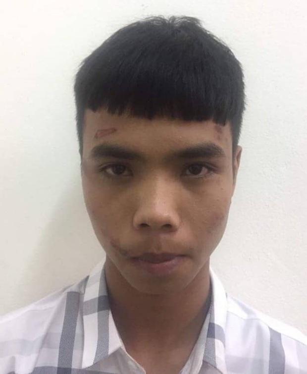 Thiếu nữ 20 tuổi giật chỏ khiến tên cướp giả vờ xin đi nhờ xe văng xuống đường - Ảnh 1.