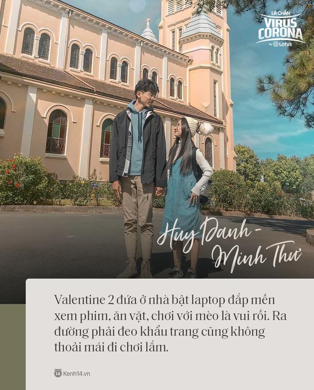 Valentine giữa mùa dịch Corona, các cặp đôi nổi tiếng sẽ chữa cháy kiểu gì để vẫn lãng mạn có thừa? - Ảnh 19.