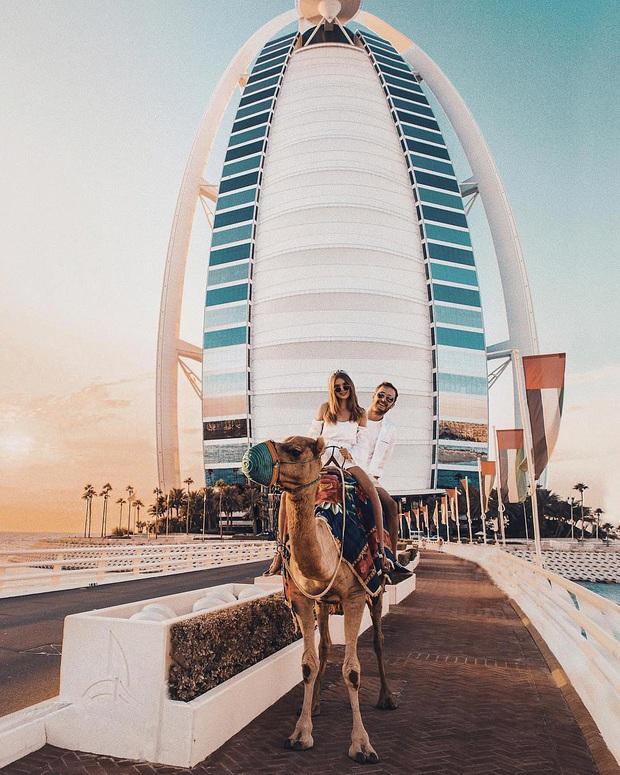 Bên trong khách sạn 7 sao duy nhất thế giới ở Dubai, hoá ra vì quá đẳng cấp nên du khách quốc tế tự gắn thêm cho… 2 sao? - Ảnh 19.