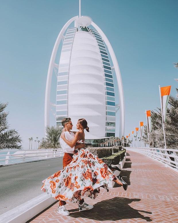 Bên trong khách sạn 7 sao duy nhất thế giới ở Dubai, hoá ra vì quá đẳng cấp nên du khách quốc tế tự gắn thêm cho… 2 sao? - Ảnh 2.