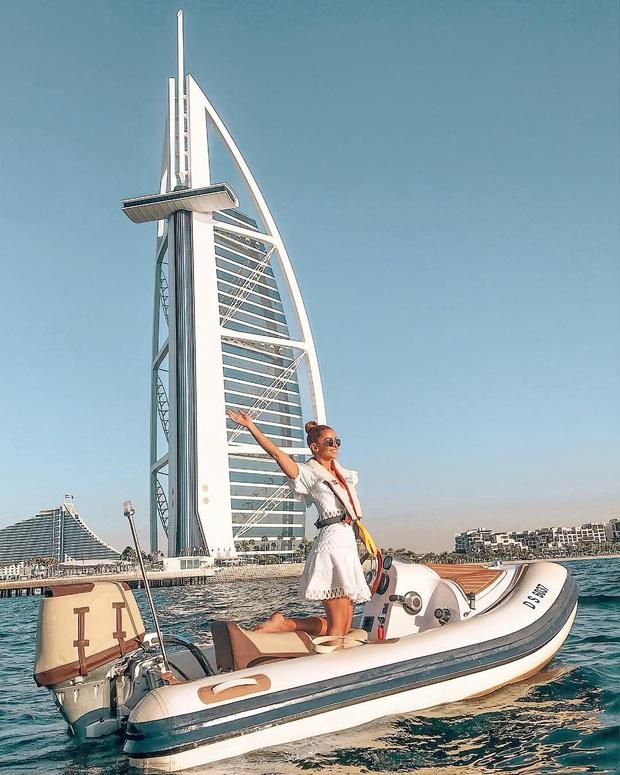 Bên trong khách sạn 7 sao duy nhất thế giới ở Dubai, hoá ra vì quá đẳng cấp nên du khách quốc tế tự gắn thêm cho… 2 sao? - Ảnh 3.