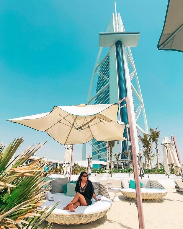 Bên trong khách sạn 7 sao duy nhất thế giới ở Dubai, hoá ra vì quá đẳng cấp nên du khách quốc tế tự gắn thêm cho… 2 sao? - Ảnh 22.