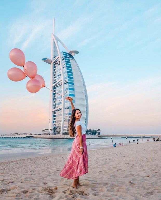 Bên trong khách sạn 7 sao duy nhất thế giới ở Dubai, hoá ra vì quá đẳng cấp nên du khách quốc tế tự gắn thêm cho… 2 sao? - Ảnh 10.