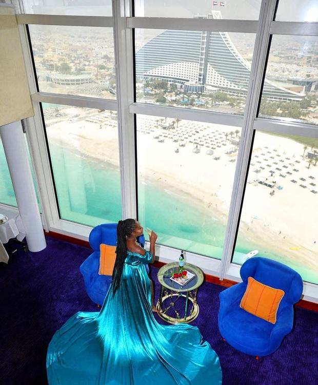 Bên trong khách sạn 7 sao duy nhất thế giới ở Dubai, hoá ra vì quá đẳng cấp nên du khách quốc tế tự gắn thêm cho… 2 sao? - Ảnh 16.