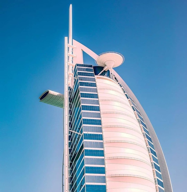 Bên trong khách sạn 7 sao duy nhất thế giới ở Dubai, hoá ra vì quá đẳng cấp nên du khách quốc tế tự gắn thêm cho… 2 sao? - Ảnh 8.