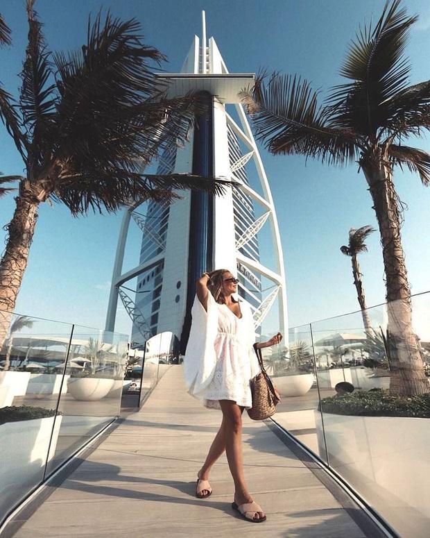 Bên trong khách sạn 7 sao duy nhất thế giới ở Dubai, hoá ra vì quá đẳng cấp nên du khách quốc tế tự gắn thêm cho… 2 sao? - Ảnh 7.