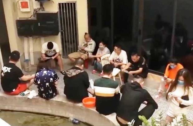 Khách sạn bị phạt 3 triệu đồng vì cho 16 người Trung Quốc ở chui - Ảnh 1.