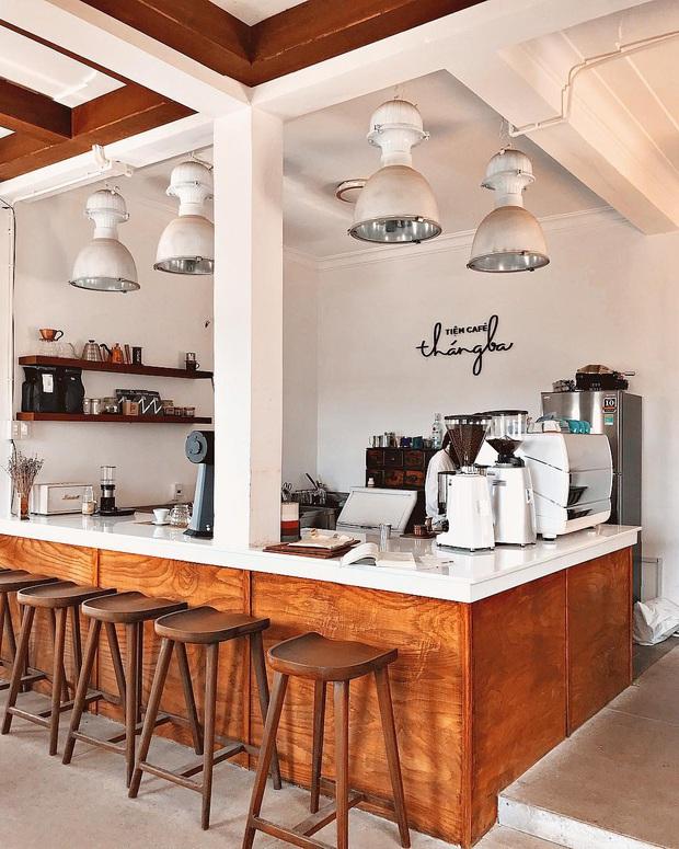 Đà Lạt có nhiều quán cafe thật, nhưng tất cả đều xoay quay 4 phong cách này: Style nào cũng có cả núi ảnh đẹp mang về - Ảnh 17.