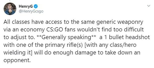 Tựa game bắn súng Project A của Riot Games nhận nhiều phản hồi tích cực từ BLV của CS:GO, đáng chơi hơn Overwatch hay Apex Legends - Ảnh 4.