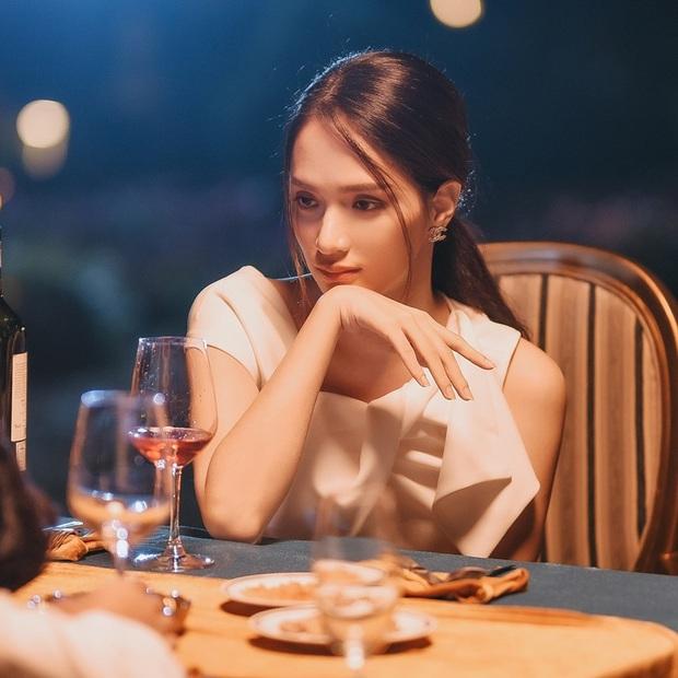 Đức Phúc trở thành đối thủ đáng gờm của Hương Giang: sức mạnh tình yêu có chiến thắng hận thù người thứ ba trên top trending? - Ảnh 6.