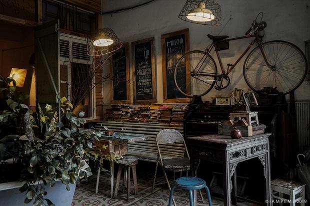 Đà Lạt có nhiều quán cafe thật, nhưng tất cả đều xoay quay 4 phong cách này: Style nào cũng có cả núi ảnh đẹp mang về - Ảnh 9.