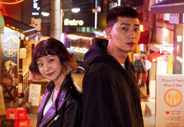Zoom in khu phố trong phim Itaewon Class của nam thần Park Seo Joon: Là nơi sầm uất nhất Seoul nhưng lại rất ít người Hàn muốn đến đây? - Ảnh 4.