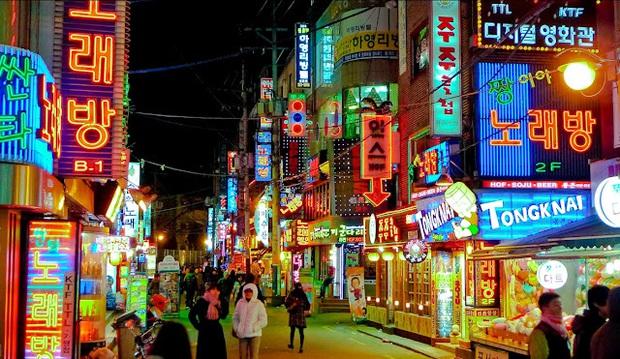 Zoom in khu phố trong phim Itaewon Class của nam thần Park Seo Joon: Là nơi sầm uất nhất Seoul nhưng lại rất ít người Hàn muốn đến đây? - Ảnh 6.