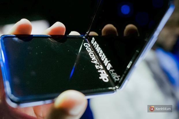 Smartphone có mặt bằng KÍNH nhưng GẬP LẠI được đầu tiên trên thế giới nhìn đẳng cấp cỡ nào? - Ảnh 3.