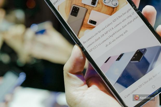 Smartphone có mặt bằng KÍNH nhưng GẬP LẠI được đầu tiên trên thế giới nhìn đẳng cấp cỡ nào? - Ảnh 6.