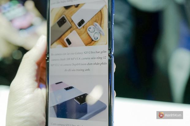 Smartphone có mặt bằng KÍNH nhưng GẬP LẠI được đầu tiên trên thế giới nhìn đẳng cấp cỡ nào? - Ảnh 5.