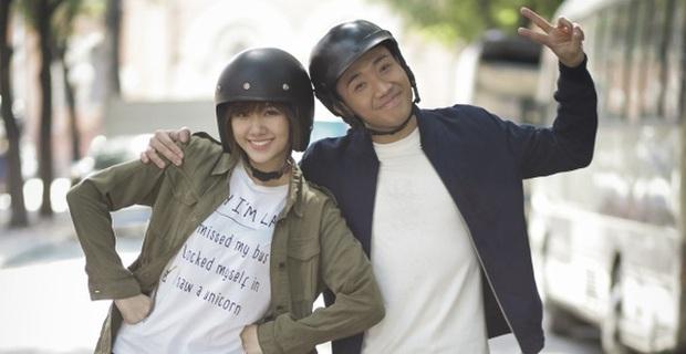 Nức lòng với 4 cặp đôi phim giả tình thật trên màn ảnh Việt: Trấn Thành - Hari cũng chưa ngọt bằng cặp đôi này - Ảnh 3.