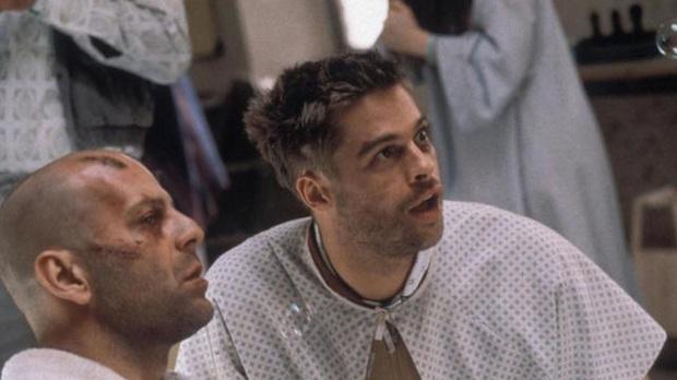 5 lần hụt tượng vàng của Brad Pitt, đợi mãi Oscar 2020 mới chịu thắng một lần: Truyền nhân của thánh nhọ Leo là anh sao? - Ảnh 2.