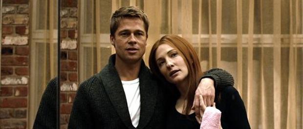 5 lần hụt tượng vàng của Brad Pitt, đợi mãi Oscar 2020 mới chịu thắng một lần: Truyền nhân của thánh nhọ Leo là anh sao? - Ảnh 5.