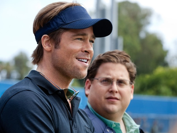 5 lần hụt tượng vàng của Brad Pitt, đợi mãi Oscar 2020 mới chịu thắng một lần: Truyền nhân của thánh nhọ Leo là anh sao? - Ảnh 8.