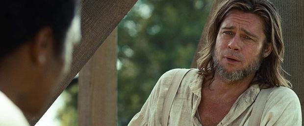 5 lần hụt tượng vàng của Brad Pitt, đợi mãi Oscar 2020 mới chịu thắng một lần: Truyền nhân của thánh nhọ Leo là anh sao? - Ảnh 11.