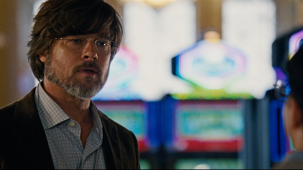 5 lần hụt tượng vàng của Brad Pitt, đợi mãi Oscar 2020 mới chịu thắng một lần: Truyền nhân của thánh nhọ Leo là anh sao? - Ảnh 14.