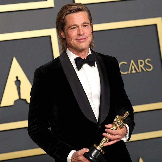 5 lần hụt tượng vàng của Brad Pitt, đợi mãi Oscar 2020 mới chịu thắng một lần: Truyền nhân của thánh nhọ Leo là anh sao? - Ảnh 1.