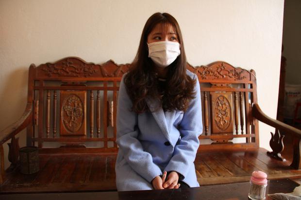 Sức khỏe cô gái Thanh Hóa khỏi bệnh do nCoV bây giờ ra sao? - Ảnh 4.