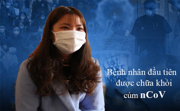 Sức khỏe cô gái Thanh Hóa khỏi bệnh do nCoV bây giờ ra sao? - Ảnh 1.