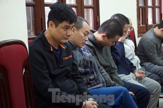 Phá đường dây tổ chức đánh bạc qua game online hàng nghìn tỷ đồng - Ảnh 2.