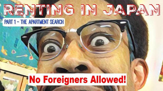 Nhật Bản không hoàn hảo: Trải nghiệm người nước ngoài đến thuê nhà ở đất nước Mặt trời mọc và tình cảnh không phải cứ có tiền là sống khỏe - Ảnh 1.