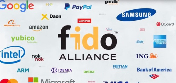 Apple vừa gia nhập Liên minh Fido, iFan sắp quên mật khẩu đi được rồi - Ảnh 1.