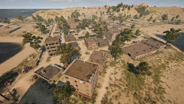 PUBG: Tăng tỷ lệ loot tại Karakin, PUBG Corp đang thực sự biến bản đồ mới này thành một chiến trường chết chóc - Ảnh 2.
