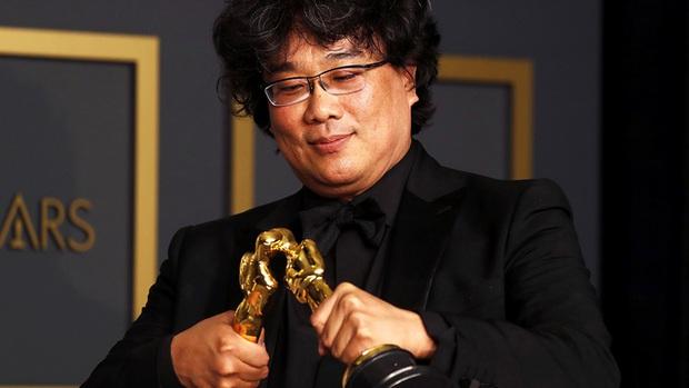 Dân mạng điểm danh 4 niềm tự hào của Hàn Quốc: Faker, BTS, Son Heung-min và đạo diễn đạt giải Oscar của Ký Sinh Trùng - Ảnh 5.