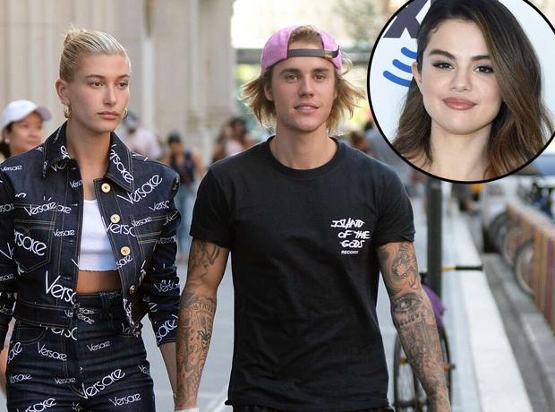 Justin Bieber mơ làm chuyện ấy với bạn gái cũ, Hailey tức tốc bắt chồng đọc sách về việc ngoại tình? - Ảnh 1.