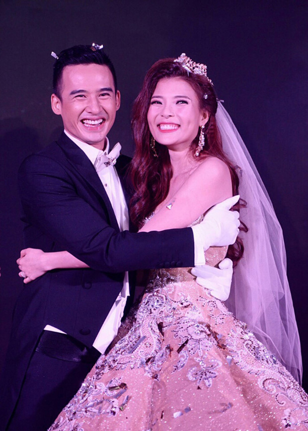 Nức lòng với 4 cặp đôi phim giả tình thật trên màn ảnh Việt: Trấn Thành - Hari cũng chưa ngọt bằng cặp đôi này - Ảnh 15.