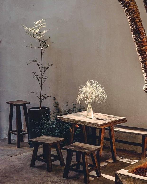 Đà Lạt có nhiều quán cafe thật, nhưng tất cả đều xoay quay 4 phong cách này: Style nào cũng có cả núi ảnh đẹp mang về - Ảnh 14.