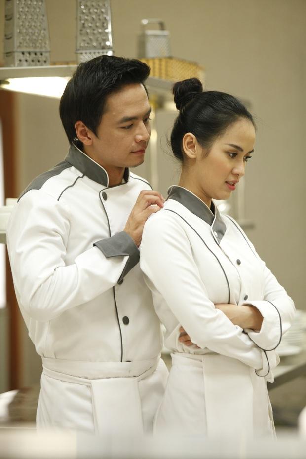 Nức lòng với 4 cặp đôi phim giả tình thật trên màn ảnh Việt: Trấn Thành - Hari cũng chưa ngọt bằng cặp đôi này - Ảnh 17.