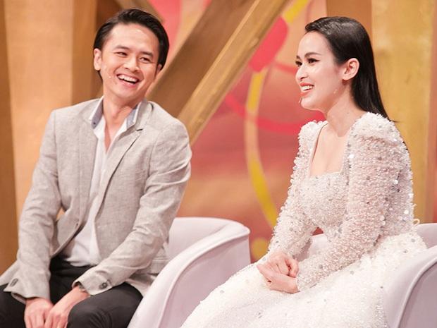 Nức lòng với 4 cặp đôi phim giả tình thật trên màn ảnh Việt: Trấn Thành - Hari cũng chưa ngọt bằng cặp đôi này - Ảnh 21.