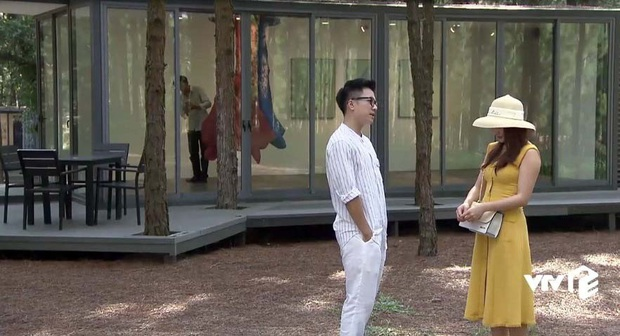 5 màn thả thính sến rện trong phim Việt: FA bỏ túi lập tức nếu muốn thoát ế ngày Valentine! - Ảnh 7.