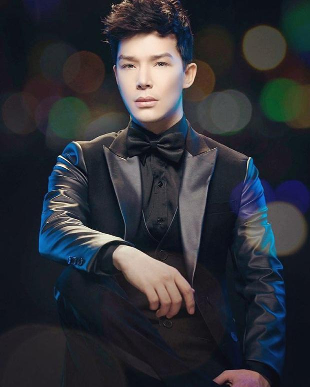Nathan Lee: Không nghe nhạc Việt trừ Thu Minh, hoàn toàn không biết Hương Ly là ai, ủng hộ Chi Pu hết mình dù chỉ biết đến 1 bài của đàn em! - Ảnh 1.