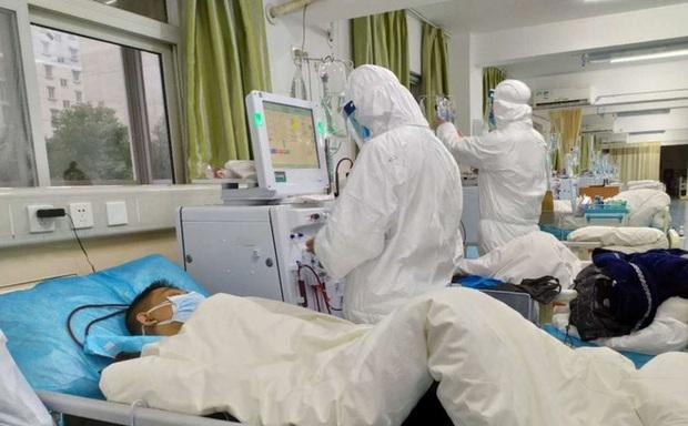 Việt Nam ghi nhận ca nhiễm virus Corona thứ 16: Bố lây từ con gái ở Vĩnh Phúc - Ảnh 1.