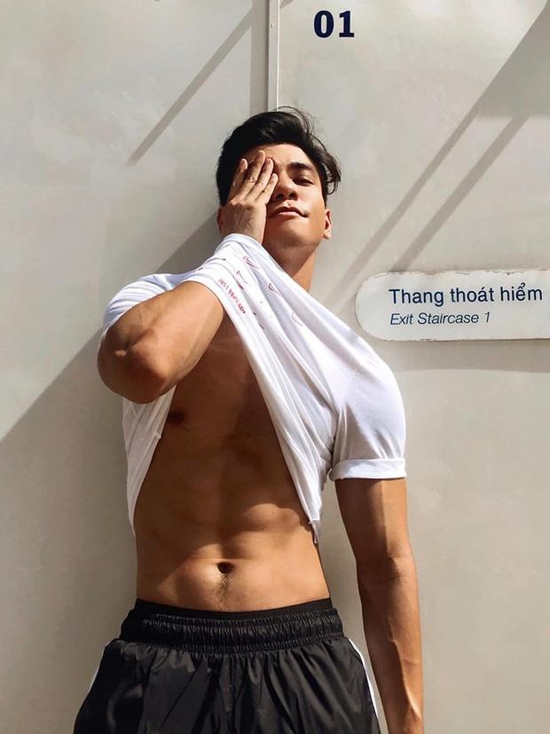 Nhân Valentine, dàn hot boy TV Show Việt cùng nhau chúc dân F.A nhanh thoát ế! - Ảnh 7.
