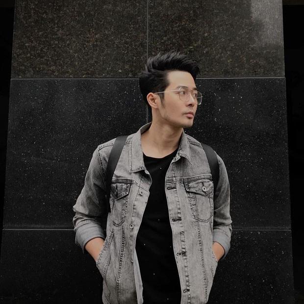 Nhân Valentine, dàn hot boy TV Show Việt cùng nhau chúc dân F.A nhanh thoát ế! - Ảnh 4.
