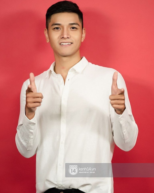 Nhân Valentine, dàn hot boy TV Show Việt cùng nhau chúc dân F.A nhanh thoát ế! - Ảnh 6.
