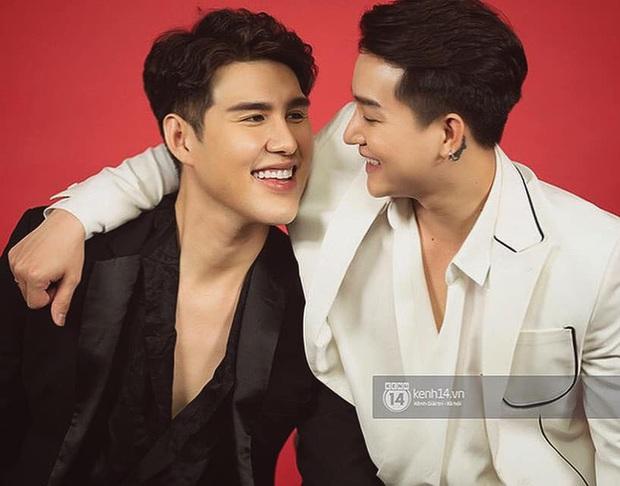 Nhân Valentine, dàn hot boy TV Show Việt cùng nhau chúc dân F.A nhanh thoát ế! - Ảnh 8.