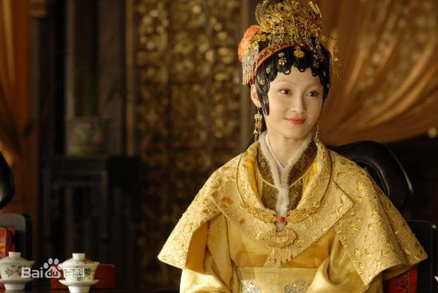 Dàn sao Tân Hồng Lâu Mộng: Dương Mịch - Triệu Lệ Dĩnh vai siêu phụ thành celeb hạng A, cặp chính chật vật bon chen trong Cbiz - Ảnh 43.